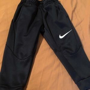 Other - Navy color Nike Performance Joggers